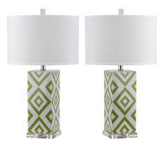 Safavieh Target Lamp