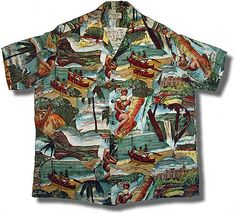d0116977d1 A(z) 9 legjobb kép a(z) Not Bondage táblán | Vintage hawaiian shirts ...
