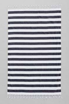 Nine Space Deck Beach Towel - Available at Urban Outfitters