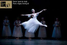 Igone de Jongh in Gi - Igone de Jongh in Giselle --- All About Dance, Face The Music, Ballet Beautiful, Ballet Dancers, Opera, Musicals, Scene, Seasons, Concert