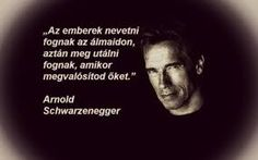 """Képtalálat a következőre: """"edzéses idézetek"""" Biker Quotes, Daily Wisdom, Arnold Schwarzenegger, Karma, Leadership, Bodybuilding, Spirituality, Humor, Motivation"""