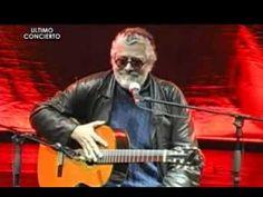Ultimo Concierto Facundo Cabral parte 2 - YouTube