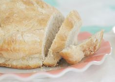 Super easy Irish Soda Bread recipe.