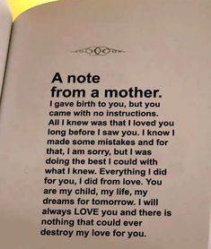 Mommy quotes - Baby Boy Quotes From Mom Words My Son Trendy Ideas quotes baby Baby Boy Quotes, Mommy Quotes, Quotes For Kids, Me Quotes, Quotes For My Daughter, Beautiful Daughter Quotes, Mother Quotes From Daughter, Being A Mom Quotes, Sister Quotes