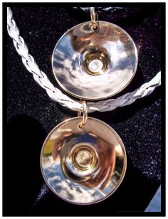 Mini Prospecting Gold pans by RINGMEACOIN on Etsy, $10.00