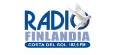 Radio Finlandiaa kuunnellaan ympäri maailmaa. 24h-musiikki tarjonnan, laadukkaiden ohjelmien sekä Espanjan ja Suomen uutistarjonnan avulla pysyt varmasti ajantasalla. Voit osallistua Radio Finlandian suoriin lähetyksiin soittamalla Suomesta 0600 41007 ja Espanjasta 807 464 338   sekä lähettämällä palautetta studio@radiofinlandia.net...