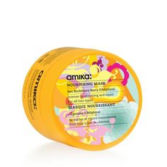 amika Nourishing Mask - 250 ml   Birchbox