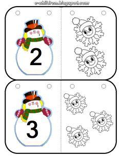 hóember számok 2