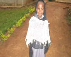 Sponsor a Child in Rwanda so they can go to school and have a meal. Donations from US$1 and up are welcome. 100% of the donation goes to the children and its tax deductible your donation. Names: Celine INGABIRE  Age: 8 years old  Class: Primary two - day scholar  Family back ground: They are 10 children in the family both parents are still alive but helpless and the dad is disable they cannot afford to help all the children. School fees charges: Celine pays US$60 per term (4month) this fee…