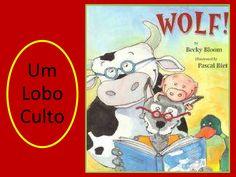 um-lobo-culto by turmat2avenida via Slideshare                              …