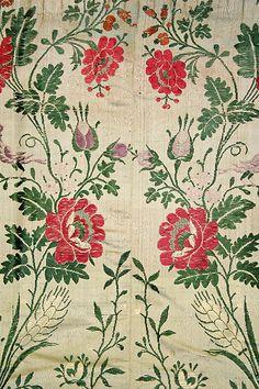 Spanish Textile