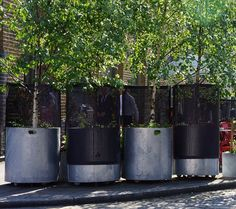 urban greening - Google Search