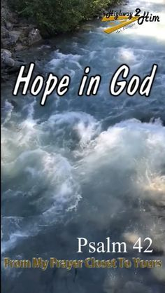 Christian Quotes:In today's online prayer closet devotional speaking hope filled faithfulness into our souls. God Is Good Quotes, Quotes About God, Thank God Quotes, Faith Prayer, God Prayer, Faith In God, Christian Prayers, Christian Quotes, Bible Verses Quotes