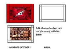 Valentines Mini Printables - LUNALUNERA (Mamen) - Picasa Web Albums