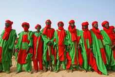 Sokoto Farming | Hausa people of Sokoto, Nigeria.
