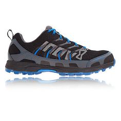 #Inov8 roclite 280 mens grey #black running sports shoes #trainers standard fit,  View more on the LINK: http://www.zeppy.io/product/gb/2/281791588965/