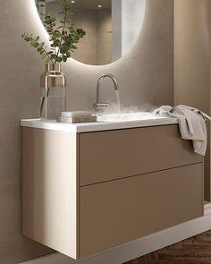 Badrum från INR | Nästa generations badrumsinredning Bathroom Organization, Inspired Homes, Bathroom Inspiration, Room Decor, House Design, Interior Design, Houses, Prague, Full Bath