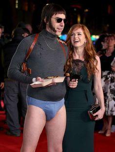 Comedians und ihre heissen Frauen: Hier zählt der Humor! | Blick