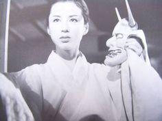 Yachigusa Kaoru (八千草薫) 1931-, Japanese Actress