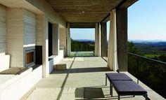a f a s i a: Pezo Von Ellrichshausen Architects