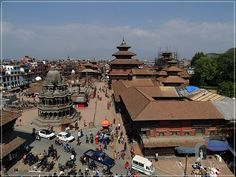 Kathmandu Valley (I) - exploring towns, villages, and local families - Nepal