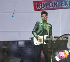The Kolor Holi Dance, Color, Style, Swag, Stylus, Colour, Outfits, Colors