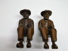 Your place to buy and sell all things handmade Wood Wood, Carved Wood, Hand Carved, Vintage Wood, French Vintage, French Dresser, Male Figure, Wood Sculpture, Wood Paneling
