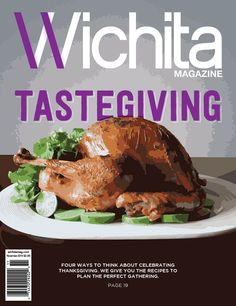 Wichita Magazine | Volume 2, Issue 11
