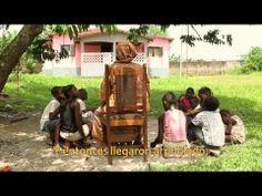 ▶ En Clave de Vida - CI Equatorial Guinea (en español) - YouTube