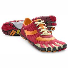 Vibram Speed Womens Athletic Shoes - $100.00