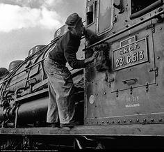 RailPictures.Net Photo: 231G513 SNCF Steam 4-6-2 at Paris, France by Dieudonné-Michel Costes