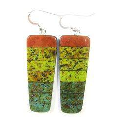 Polymer Clay Earrings Fabulous Faux Collection by DivaDesignsInc