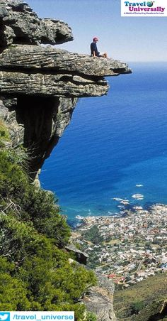 Cape Town, South Africa  Cape Town is the second-most populated city in South Africa after Johannesburg,and the provincial capital and primate city of the Western Cape.