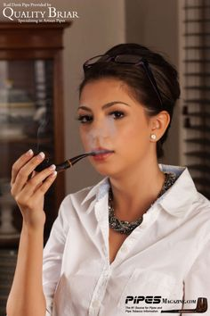 Hey! It's a proven fact that, on average, pipe smokers live longer. Google it.