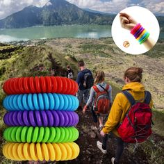 Mosquito Repellent Bracelets Pest Control Insect Protection Outdoor Indoor Anti-Mosquito Hand Strap for Adults Kids Best Mosquito Repellent, Insect Repellent Spray, Mosquito Repellent Bracelet, Mosquito Killer, Anti Mosquito, Prevent Mosquito Bites, Best Pest Control, Beach Trip, Pets