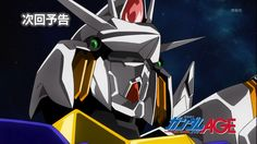 GUNDAM GUY: Gundam AGE Episode 39 - Preview Images