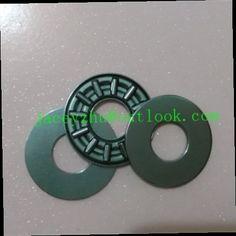 49.96$  Buy here - http://aliuok.worldwells.pw/go.php?t=32437972078 - 2pcs AXK series AXK130170 +2AS130170 thrust needle roller bearing 130x170x4mm bearing 49.96$