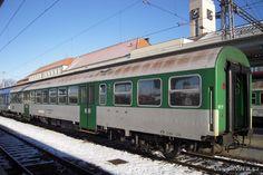 vagonWEB » Galeria zdjęć » Czechy » ČD » Bdmtee ČD Salzburg, Albania, Trains, Angeles, Pictures, Angels, Train