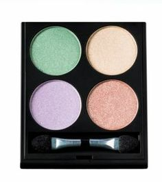 Ladies, are you feeling the spring? motives Red Carpet Palette, make you spring look!