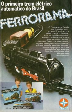 Ferrorama Estrela (1979)
