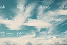 Cloud and Sky Background royalty-free stock photo Abstract Photos, Image Now, Royalty Free Stock Photos, Clouds, Sky, Photography, Outdoor, Heaven, Outdoors