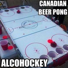 Alcohockey