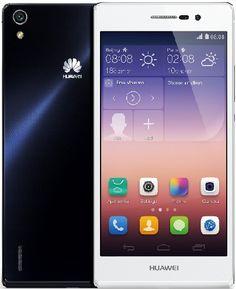 Huawei Ascend P7 review on TekyTech blog.