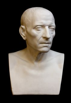Cicero sculpture for sale - photo 1 Roman Sculpture, Sculpture Art, Warm Highlights, Traditional Sculptures, Plaster Cast, English Country Decor, Sculptures For Sale, 1st Century, Photo Reference