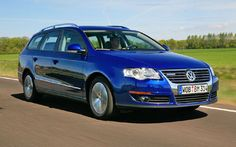 Best eco-friendly estate: Volkswagen Passat Bluemotion, from £19,000, 55.3mpg/137g/km    www.drive2pass.biz