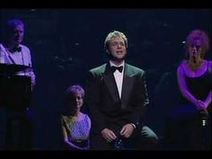 Losing My Mind - Stephen Sondheim, Performed by Michael Ball Play It Again Sam, Love Thoughts, Lovely Smile, Lose My Mind, Saddest Songs, Tv Presenters, Composers, Musical Theatre, Music Publishing