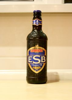 살찐돼지의 맥주광장 :: Fuller's ESB (풀러스 ESB) - 5.9%