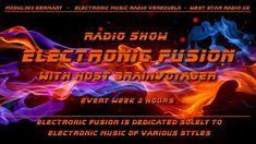 """Brainvoyager """"Electronic Fusion"""" #141 (Again: Sequentia Legenda!) – 19 M..."""