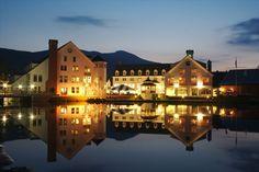Waterville Valley Resort - Waterville Valley, NH