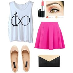 """Pretty"" by anita-platz on Polyvore"